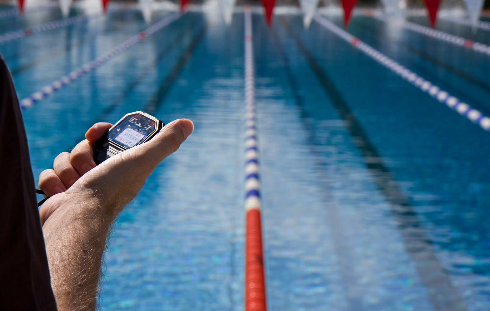 Register As A Swimming Instructor   Able Aquatic School