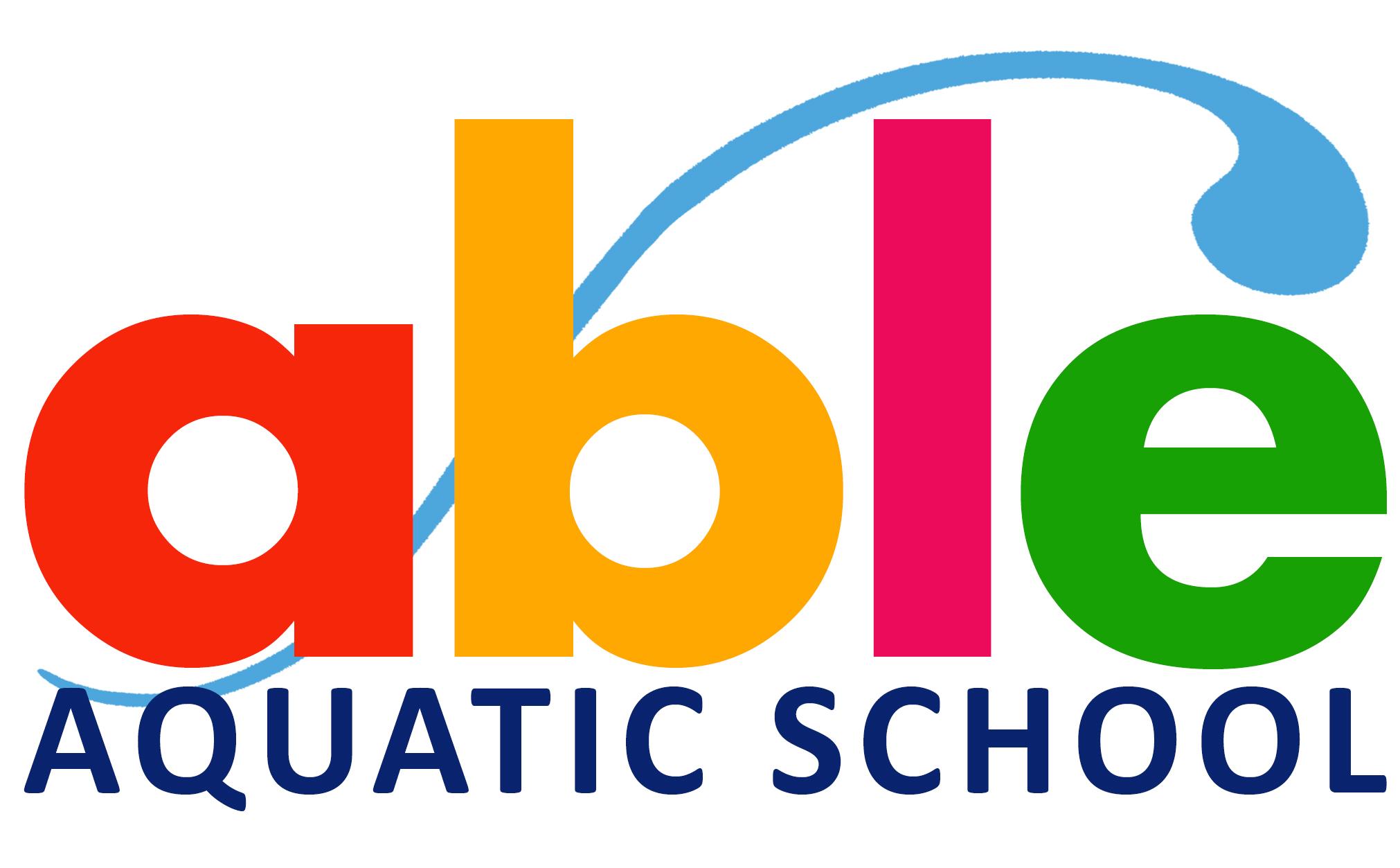 Able Aquatic School